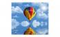 Fototapet balon aer 300 x 262 cm Hartie