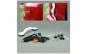 Kit pentru reparare caroserie auto