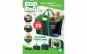 Sacosa reutilizabila pliabila - Pop Bag