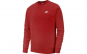 Bluza barbati Nike Sportswear Club Fleece Crewneck BV2662-657