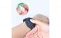 Bratara cu dispenser dezinfectant maini, reglabila, pentru copii si adulti + cadou sticla pentru dezinfectant Black Friday Romania 2017