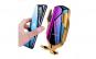 Suport Telefon Grila R1, Gri, Smart