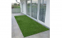 Covor artificial gazon verde 1m X 3m