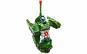 Tanc Transformers 22 cm cu lumini, sunet
