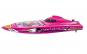 Barca Joysway, Rocket V2 2.4GHz A RTR cu telecomanda