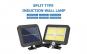 Lampa solara 128 x LED