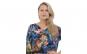 Bluza Dama Multicolora cu Imprimeu de