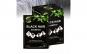 Sampon de vopsire a parului negru,Sevich