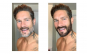 Sampon de vopsire a barbii, Sevich