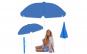 Umbrela pentru plaja si gradina, otel