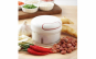 Mini Tocator Manual Legume Food Chopper
