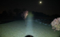 Lanterna profesionala lumineaza 9KM