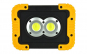 Lanterna reincarcabila LED COB cu