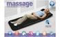 Saltea masaj cu telecomanda, la doar 199 RON in loc de 518 RON