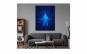 Tablou canvas, zodia balanta 95 x 125 cm