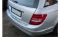 Ornament protectie portbagaj Mercedes C