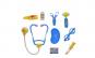 Trusa doctor cu 9 accesorii + geanta