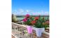 Ghiveci pentru balustrada 28,5 x 23 cm