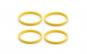 Set 4 inele centrare 72 0   65 1 Alfa