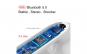Casti Wireless FENiX® i12 Air TWS model