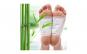 Set 100buc  plasturi homeopati cu turmalina pentru detoxifiere Kinoki