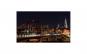 Tablou Canvas cu Orase 746 80 x 140 cm
