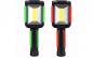 Lanterna atelier auto KR-1508 Super Bright LED COB / lamp magnetica (10SMD) 1w cu trei baterii