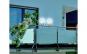 Lampa solara EVO cu 4 LED-uri Hoff,