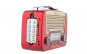 Set - Radio AM, FM,