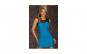 Rochie Trendy Sweetheart Blue
