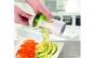 Aparat 2 in 1 - pentru taiat legumele ondulate