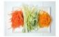 Aparat pentru legume ondulate