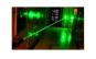 Laser puternic verde 3D cu acumulator, raza 10 KM, cu proiectii si ZOOM