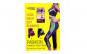 Costum pentru fitness, yoga sau alte sporturi - 2 piese: pantalon si maiou/bustiera