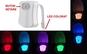 Lampa LED pentru toaleta
