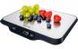 Cantar de bucatarie ECG KV 215 S, 15 Kg, functie TARA, precizie 1 g, Touch control