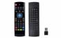 Telecomanda Air Mouse universala - cu functie mouse, tastatura, USB, smart TV/PC/laptop