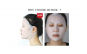 Masca servetel 4D cu extract de rodie