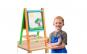 Tabla multifunctionala magnetica pentru copiii