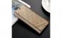 Husa Huawei P20 Lite Flippy Flip Cover Oglinda Auriu