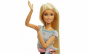 Papusa Barbie blonda Made to Move