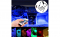 Kit Iluminare Ambientala LED Interior