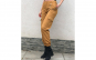 Pantaloni Kellp Brown Bogas