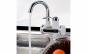 Robinet electric instant - pentru incalzirea apei la chiuveta si dus