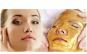 Masca faciala 24K Gold Colagen