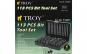 Trusa de biti Troy T22301, 113 bucati
