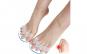 Distantiere din silicon pentru corectia degetelor de la picioare