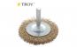 Perie cupa pentru bormasina (75 mm)