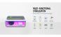 Sterilizator UV si incarcator Wireless