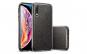 Husa Samsung Galaxy A70 2019 Sclipici TPU Carcasa Spate Negru Glitter